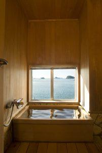 Dタイプ(201)部屋風呂